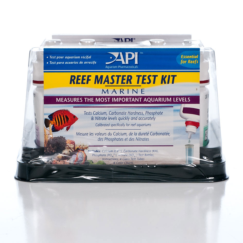 seaview aquarium centre api phosphate test kit