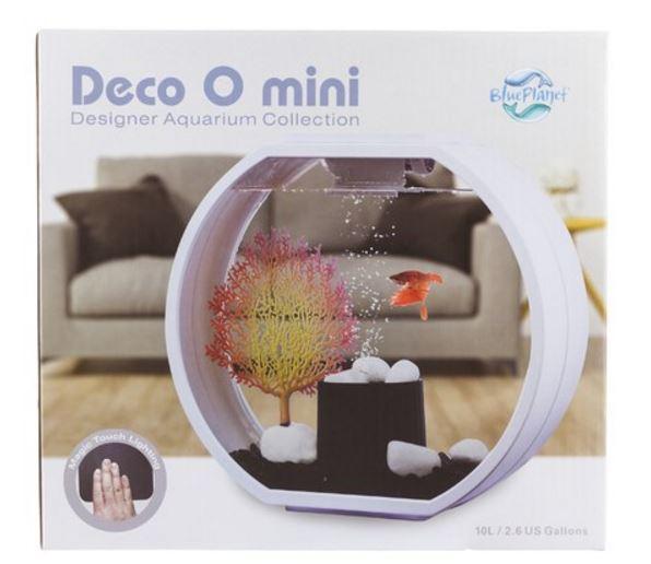 seaview aquarium centre blue planet deco o mini 10l. Black Bedroom Furniture Sets. Home Design Ideas