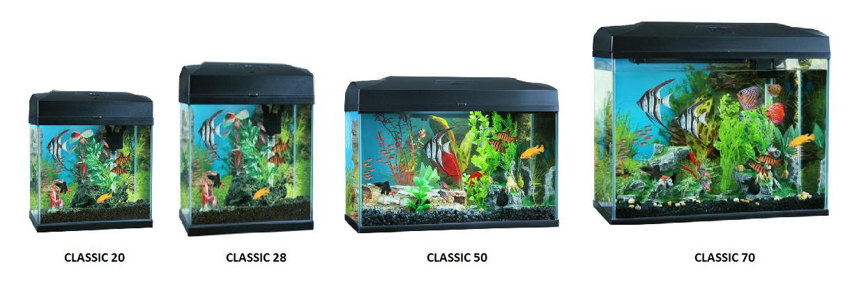 Seaview aquarium centre blue planet classic aquariums for Aquarium 50l