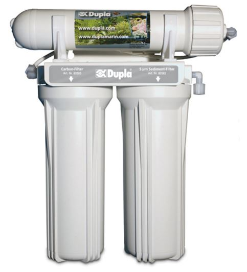 Seaview Aqua... Reverse Osmosis Solved Example