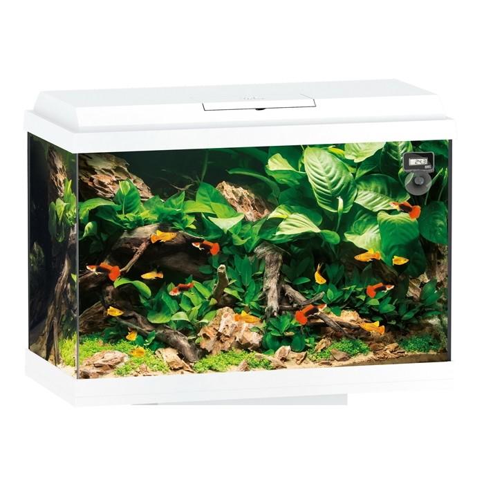 Seaview Aquarium Centre Juwel Primo 70 White 70l