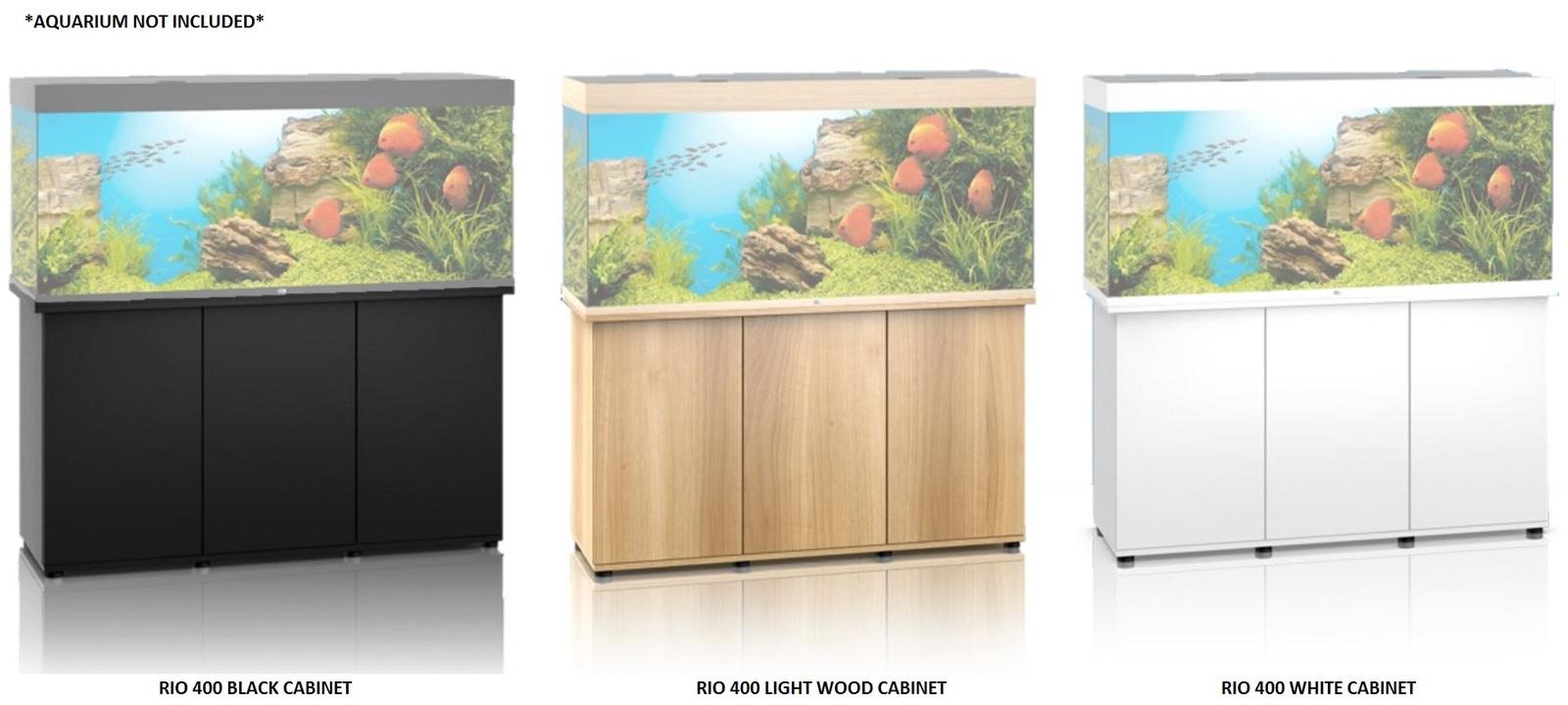 Super Seaview Aquarium Centre - Juwel Rio 450 Cabinet ONLY UA57